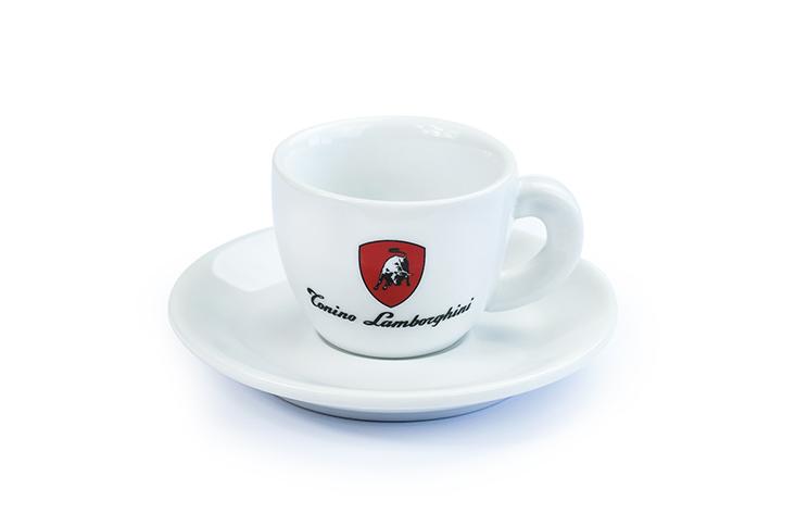 Šálek espresso