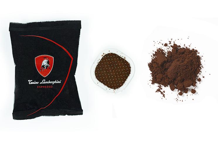 Kávové kapsule OPERA